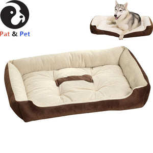 Riveroy Ultimate Dog Bed - Abound Pet Supplies