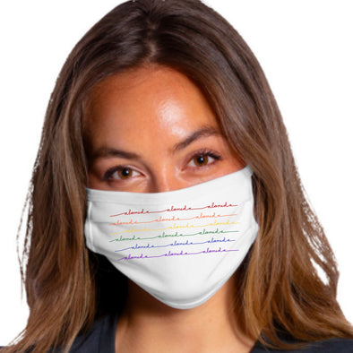 BUY ONE, DONATE ONE FACE MASK - ALAMEDA WAVE