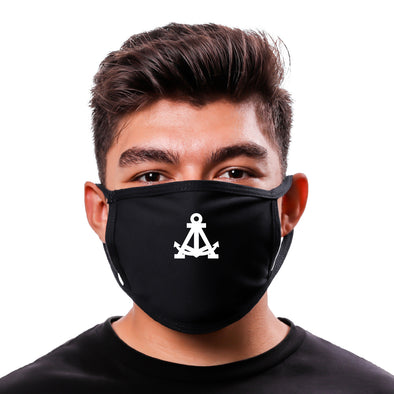 COTTON MASK: BUY ONE, DONATE ONE - ALAMEDA ANCHOR