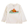 PORTLAND CITYSCAPE KIDS LONG SLEEVE TEE