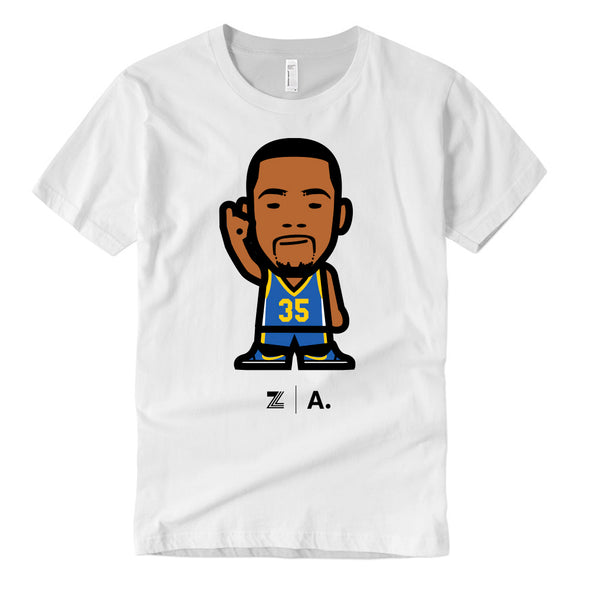WEMOJI ADULT SHORT SLEEVE TEE - DURANT #35