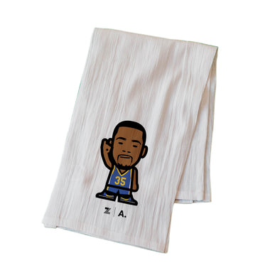 WEMOJI FLOUR SACK KITCHEN TOWEL - DURANT #35