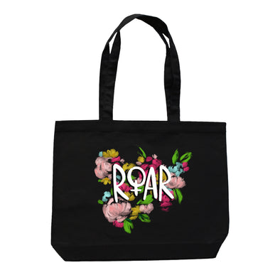 ROAR FOR WOMEN--ROAR TOTE