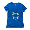 THE ISLAND WOMENS V NECK