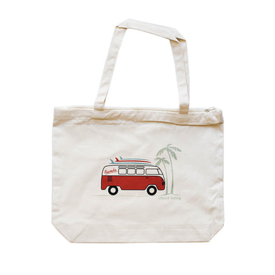 WKND EVERYDAY BUS TOTE