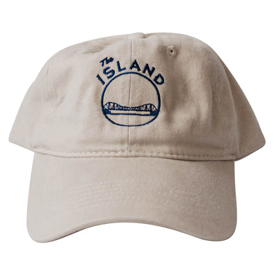 THE ISLAND HAT