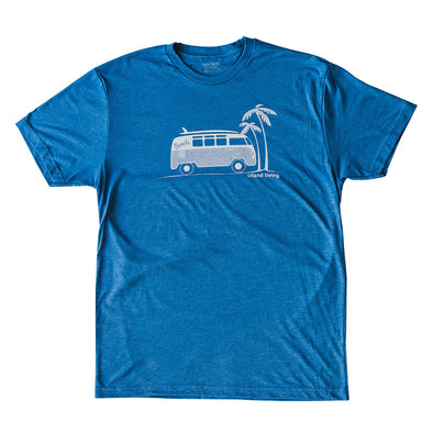 WKND EVERYDAY MENS BUS TEE