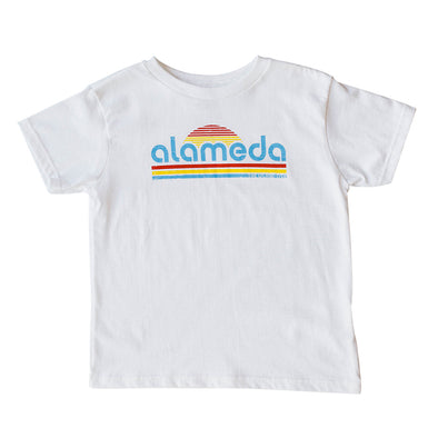 WKND EVERYDAY RETRO TODDLER TEE