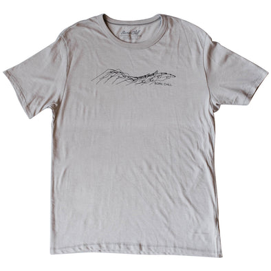 Born Chill Hand Dolphin SS Shirt
