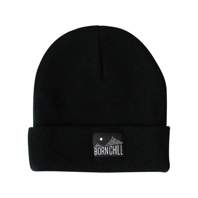 Born Chill Bay Bridge Beanie
