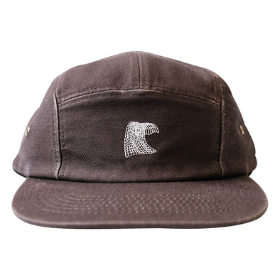 Born Chill Digital Wave Camp Hat