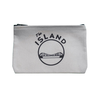 THE ISLAND POUCH
