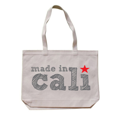 MADE IN CALI TOTE BAG