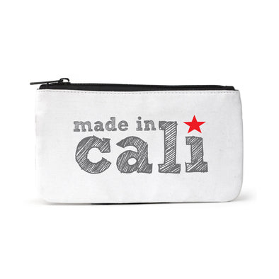 MADE IN CALI POUCH
