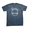 THE ISLAND MENS COTTON SHORT SLEEVE TEE