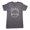 THE ISLAND MENS SHORT SLEEVE TEE BLEND