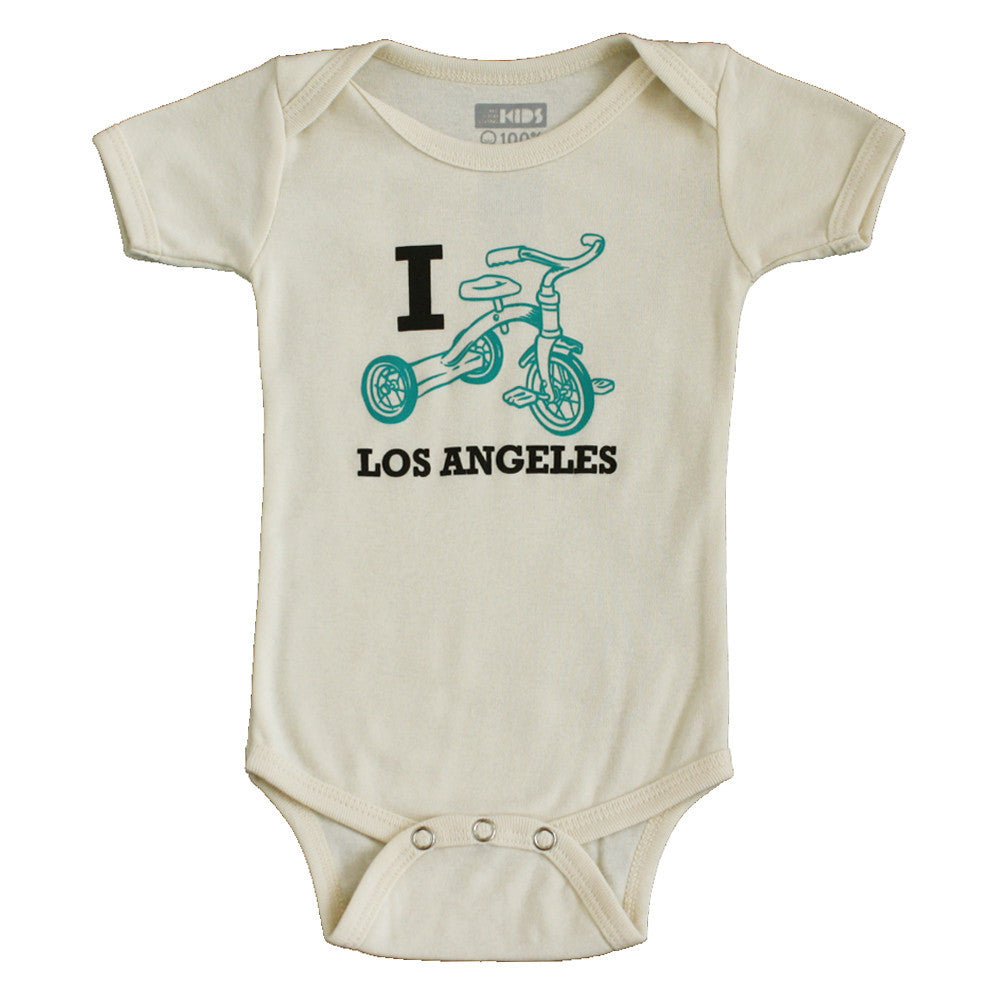 I Trike Los Angeles One piece (baby)