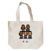 WEMOJI TOTE BAG - TEAM