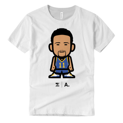 WEMOJI ADULT SHORT SLEEVE TEE - THOMPSON #11