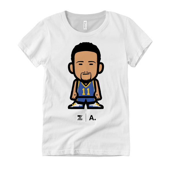 WEMOJI WOMENS SHORT SLEEVE TEE - THOMPSON #11