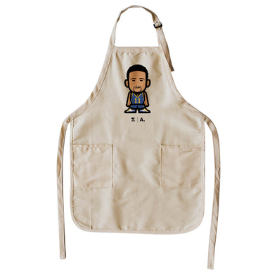 WEMOJI APRON - THOMPSON #11