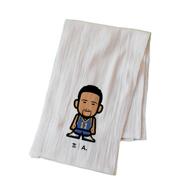WEMOJI FLOUR SACK KITCHEN TOWEL - THOMPSON #11