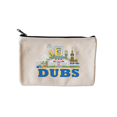 DUBS47 POUCH