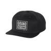 The Bone Stock Snapback
