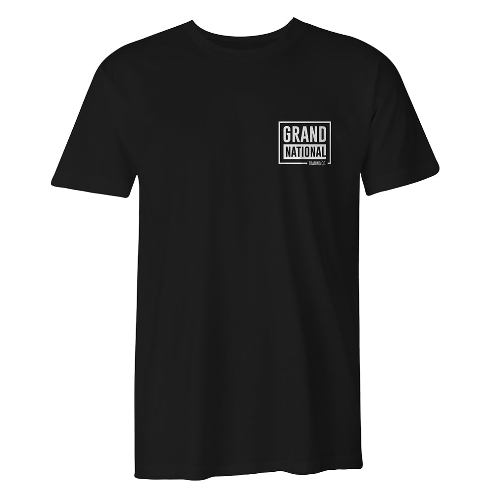 The Basic Tee: Black