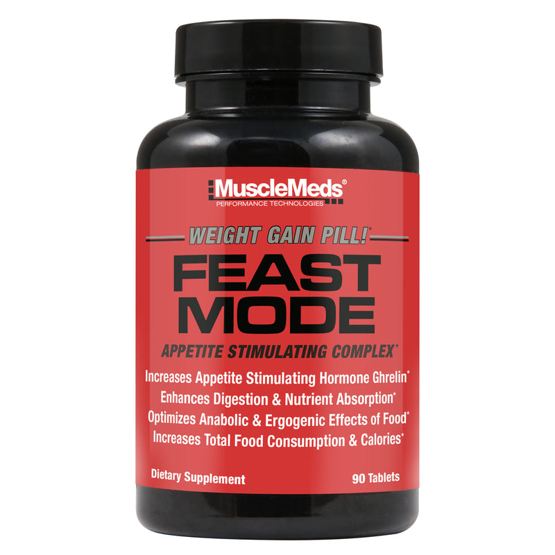 Feast Mode (2 Pack) - Appetite Stimulant