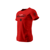 MuscleMeds Red Army T-Shirt