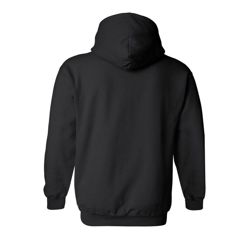MUSCLEMEDS HOODIE BLACK