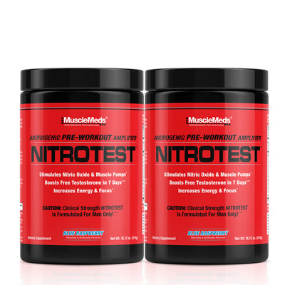 NitroTest (2 Pack)