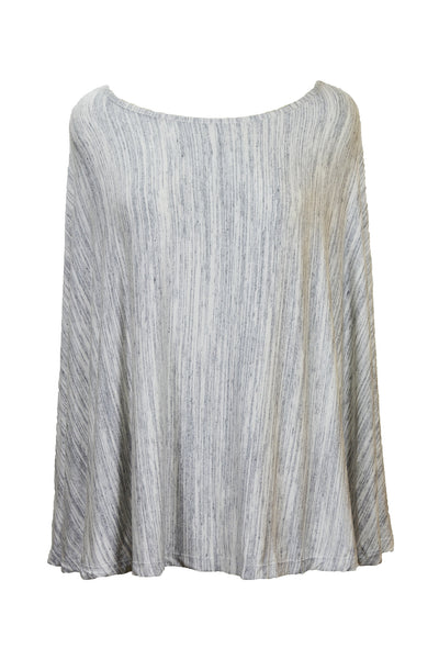 nursing wrap · marbled grey