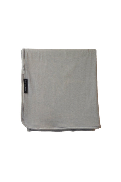 swaddle wrap · grey