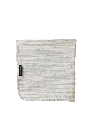 swaddle wrap · marbled grey