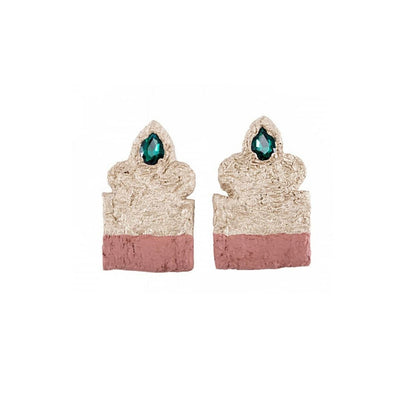 Alamtaaj Earrings - Kowli Shop