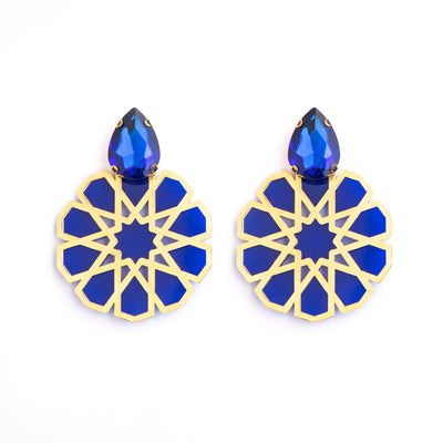 GÜNEŞ Earrings