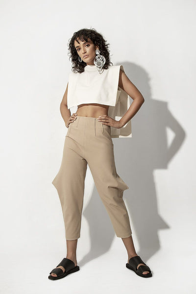 Triangle Trousers - Kowli Shop