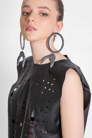 Out of the Grey Earrings - Kowli Shop