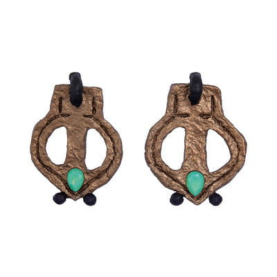 Beigum Earrings - Kowli Shop
