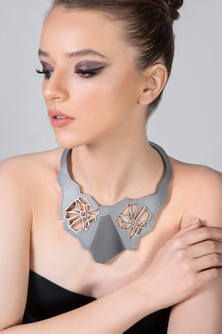 Desert Roses Necklace - Kowli Shop