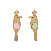 Love Earrings - Kowli Shop