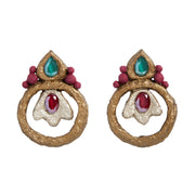 Goltaaj mahvash Earrings