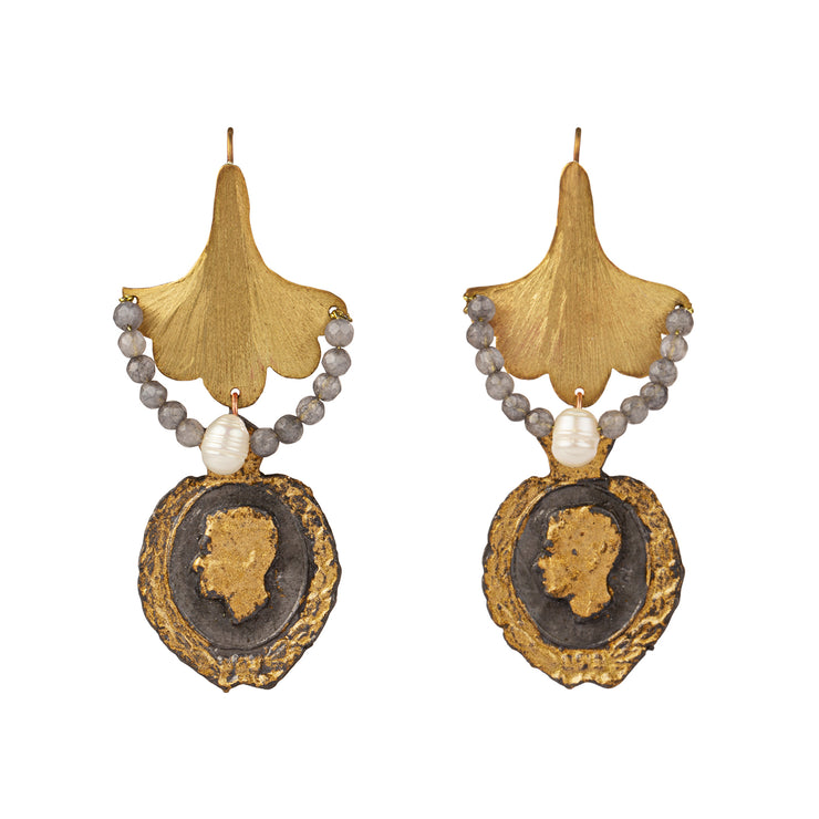 Alasht Earrings