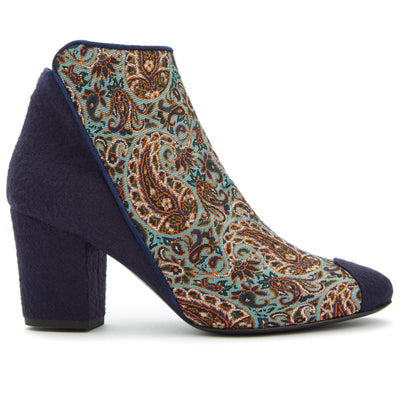Eden of Yazd Ankle Boots - Kowli Shop