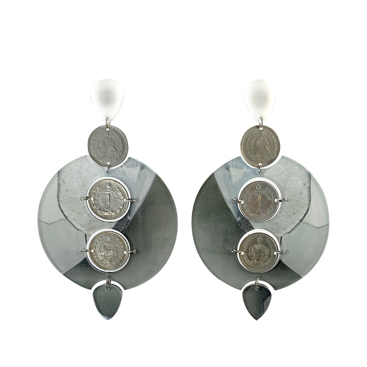 Lantern Earrings