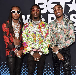 BET Awards 2017 Best Dressed