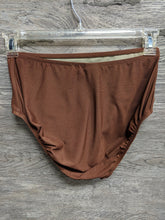 Shore Shapes Brown Swim Bottoms - Closet Freekz