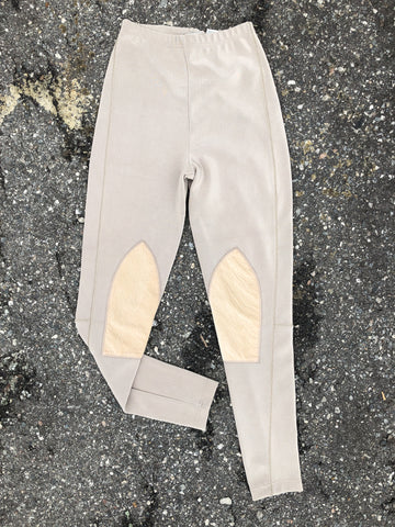 Express Olive Riding Pants - Closet Freekz